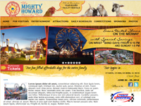 Mighty Howard County Fair - Cresco, IA